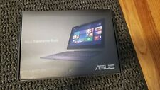 "Asus Transformer Book T100TA-C1-GR 64GB 10.1"" Laptop/Tablet + Keyboard As Is"