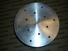 7 Wood Lathe Face Plate With Your Choice Of Threaded Hole See Details Below
