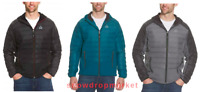 NWT!!! Gerry Men's Hybrid Lightweight Down Jacket, Variety