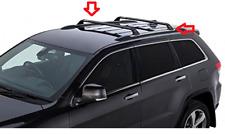 2011-2017 OEM Jeep Grand Cherokee Sport Utility Roof Bars Mopar 82212072AD