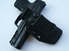 Kydex Smith & Wesson M&P Magazine Carrier - 9mm .40cal .357 - IWB