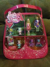 Barbie In the Pink Shoes Mini Doll Giftset - NEW!