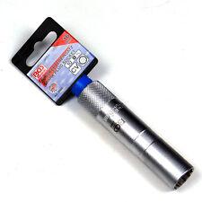BGS Zundkerzen Steckschlüssel Nuss 16 mm Zündkerzenschlüssel Kerzenschlüssel 3/8