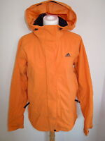 ADIDAS SWIFT ClimaProof OUTDOOR WANDER-JACKE WOMAN US M D 40 F42  NEU