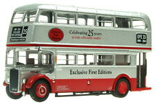 EFE 36006 - 1/76 LEYLAND RTL DOUBLE DECK BUS - EFE 25TH ANNIVERSARY