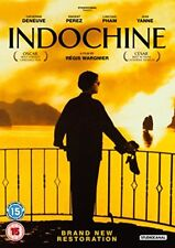 Indochine - New Restoration [DVD] [2016][Region 2]