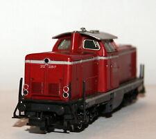 Märklin 3672, BR 212,  digital, OVP, ohne Beschreibung, sehr guter Zustand.