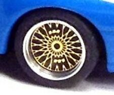 "RUOTE 1/43  BBS 17""  911/BMW/AUDI/ALFA/MASERATI   Sprint43 W90"