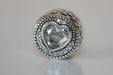 AUTHENTIC NEW PANDORA 796081CZ FALL 2016 ESSENCE PASSION CHARM S925 ALE  STERL