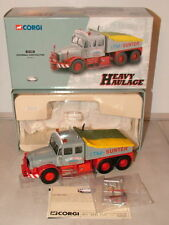 Scammell Vintage Manufacture Diecast Commercial Vehicles