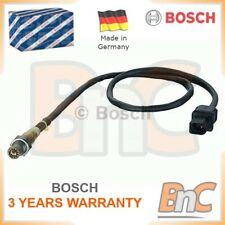 BOSCH FRONT LAMBDA SENSOR BMW OEM 0258017098 755805502