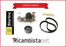 KIT distribuzione + pompa acqua Renault Clio I serie 1.2 8V 1.149 43kw