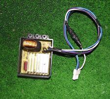 Waschmaschine Haier HW-C1460TVE-U Netz Suppressor Einlass elektrischen Kondensator