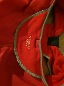 Ancol Stormguard Dog Coat - Medium, Red