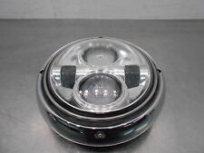 #2378 - 2015 15 Harley Touring Ultra Classic   LED Daymaker Head Light