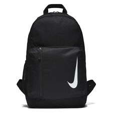 Nike Niños Mochila 45x30x12 CM NEGRO ca.22l