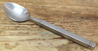 Gibson 18/10 Stainless China 29 HEAVY Box Square Forged 1 Teaspoon Spoon HELP