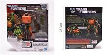 Roadbuster Transformers Hasbro Generations IDW 30th Anniversary Reissue