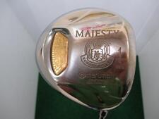 MARUMAN MAJESTY PRESTIGIO Loft-10.5 R-flex Driver 1W Golf Clubs