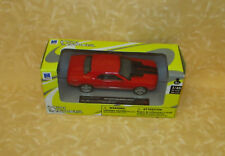 MODELLINO NEW RAY CITY CRUISER DODGE CHALLENGER CONCEPT 2006 ROSS 1:43 cod.19801