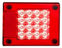 LED STOP/TAIL LAMP TRUCK LIGHTS MEDIUM TRUCK TRAILER SEMI FLOAT 460RM