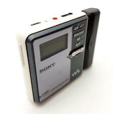 New ListingSony Mz-Rh910 Walkman Hi-Md Minidisc Digital Player/Recorder, Mp3/Atrac3plus