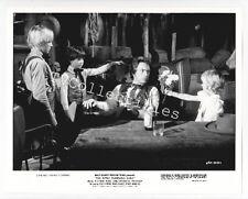 8x10 Photo~ The Apple Dumpling Gang ~1975 ~Bill Bixby ~Brad Savage ~Clay O'Brien