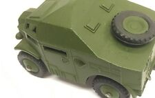DINKY 5 /17MM  ARMY MILITARY  TREAD  TIRES FITS # 688 Field Artillery Tractor