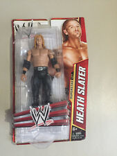 HEATH SLATER WWE Mattel Basic WRESTLING SUPERSTAR FIGURE