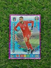 Panini Adrenalyn xl Euro 2020 Gianluigi Donnarumma - Goal Stopper