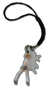 A Certain Magical Index Mikoto Cellphone Charm