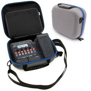 CM Travel Case gfor Zoom H8 Handy Recorder , Hard shell Audio Recorder Case Only
