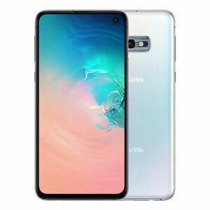 Samsung Galaxy S10e G970U 128GB Factory GSM Unlocked Android Smartphone Good