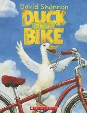Duck on a Bike [Paperback] [Oct 01, 2003] David Shannon
