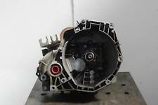 2010 FIAT QUBO 1248cc Diesel 5 Speed Manual Gearbox 71773214 (Tag 497744)