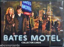 Breygent Bates Motel Season 1 Factory Sealed Premium Box Trading Cards