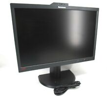 "Lenovo L2251xwD ThinkVision 22"" 1680x1050 Widescreen LCD Monitor"