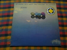 Keith Jarrett Jan Garbarek Palle Danielsson belonging LP-Slavati (M)