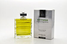 GUERLAIN VETIVER FROZEN FRAGANCE EAU DE TOILETTE 75 ML SPRAY