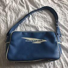 Retro Sketchers Blue Sports Bag 294989dff797b