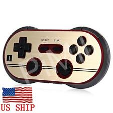 8Bitdo FC30 PRO Bluetooth Wireless Controller Gamepad For MAC OS Android PC
