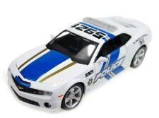Voitures, camions et fourgons miniatures blancs Maisto pour Chevrolet