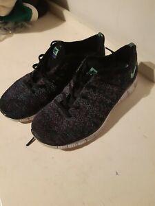 Nike Free Run 5.0 Flyknit Runners Shoes Sneakers Racer US 10 UK 9 EU 44