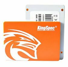KingSpec SSD 2.5 SATA2 SATA3 256GB SSD For Acer Lenovo Asus Dell HP  laptop PC