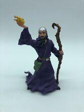 Safari Ltd Magnus The Wizard #705504 Days Of Old Toys Retired Htf Papo Schleich