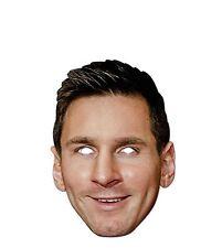 Lionel Messi Face Mask