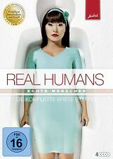 Real Humans - Staffel 1 (2013)