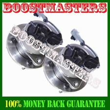 03-05 Saturn Ion-1 03-07 Ion-2 03-07 Ion-3 w/ABS Front Wheel Hub Bearing 1 pair