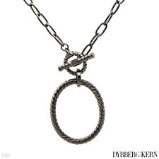 DYRBERG/KERN LOLANTHE Collection Necklace in Base Metal