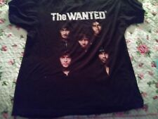 """The Wanted """" Tee large ] * *"""